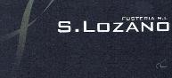 logotipo de SEBASTIAN LOZANO CARPINTERIA SL